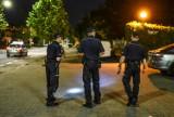 Wielkie poszukiwania policyjnej broni