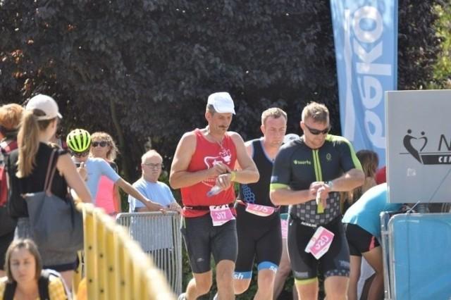 W Brodnicy po raz kolejny zmagać się będą triathloniści z całej Polski podczas Garmin Iron Triathlon