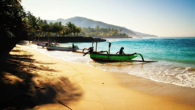 Najpiękniejsze plaże na świecie. Te widoki zapierają dech w piersiach
