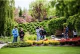 Bajeczne Ogrody Kapias w Goczałkowicach Zdroju. To wiosna w pełni