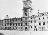 Warszawa na zdjęciach od 1930 roku. Mieszkańcy stolicy stworzyli niesamowity album