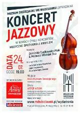 Zaproszenie na Koncert Jazzowy