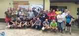 Zawody wędkarskie na zalewie w Szałem o Puchar Urzędu Miejskiego w Kaliszu ZDJĘCIA