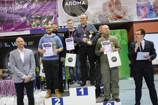 MTM Cup 2018 w szachach.