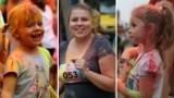 Bieg Kolorów we Włościejewicach już sobotę 31 lipca. Jesteście gotowi?