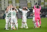 Wisła Płock - Lechia Gdańsk 30.04.2021 r. Biało-zieloni oddali cztery celne strzały i strzelili trzy gole. Kto zagrał najlepiej? [galeria]