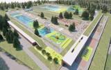 Fala wraca do Parku Śląskiego. Kultowe kąpielisko wybudowane zostanie do 2023 roku. Tak ma wyglądać!