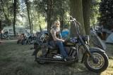 Motocykliści w Rybniku-Kamieniu, czyli WooeReMka 2021 reaktywacja. Zobacz zdjęcia