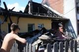 Strażacy z OSP Orły organizują zbiórkę materialną dla pogorzelców z Nowej Białej na Podhalu