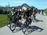 W niedzielę 16 maja 2021 roku Załoga Rowerowa Zgrzyt - Bełchatów zaprasza na kolejną wycieczkę rowerową