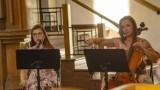 Koncert pieśni maryjnych w parafii Świętego Józefa w Inowrocławiu