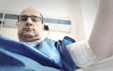 Uratuj życie Wojciechowi Szczuce z Tczewa. Chłoniak toczy jego organizm