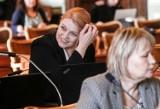 Rada Miasta Gdańska. Joanna Cabaj z Prawa i Sprawiedliwości rezygnuje z mandatu radnej