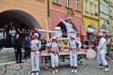 Jelenia Góra: Czeska inwazja na miasto ZDJĘCIA