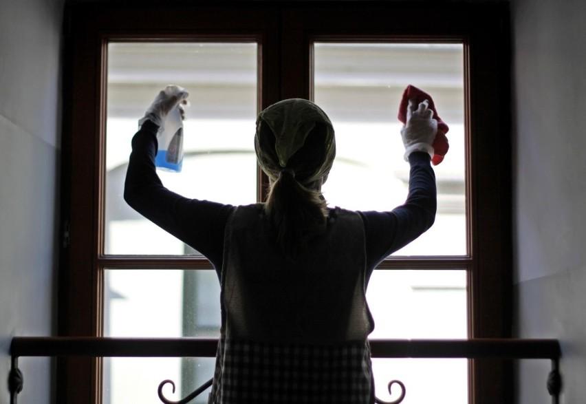 3.Sprzątanie biur, sklepów, domówDo sprzątania zatrudnić...