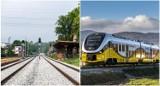 Linia kolejowa 285 Wrocław - Świdnica. Kolejny przystanek na trasie gotowy. Kiedy pojadą pociągi?