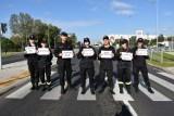 Europejski Dzień bez Ofiar Śmiertelnych w Legnicy [ZDJĘCIA]