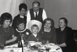 Sieradzka rodzina w latach 60. Poznajecie ich? - UNIKALNE ZDJĘCIA