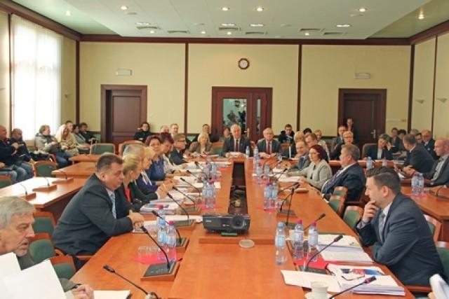 Rada miejska uchwaliła Strategię Rozwoju Legnicy 2015-2020 Plus