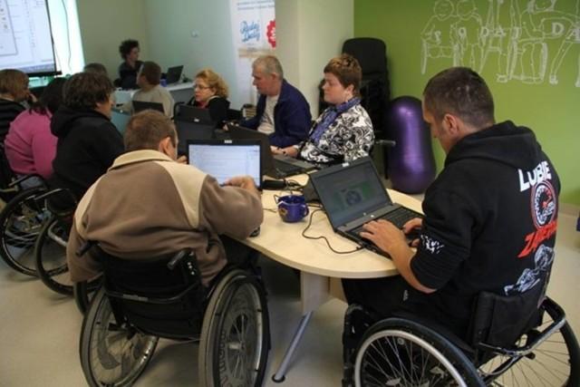 Praca w powiecie chodzieskim: Z orzeczeniem o niepełnosprawności na zatrudnienie nie ma szans?