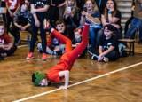9. Otwarte Mistrzostwa Pomorza w Break Dance w Darłowie [ZDJĘCIA]