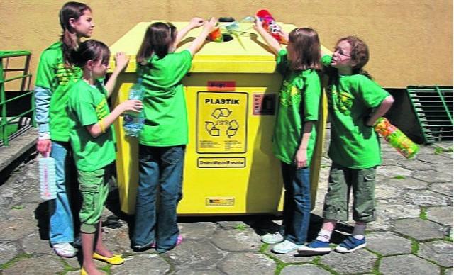 W 2013 roku będziemy segregować śmieci, bo to się opłaci