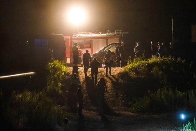 Z Warty na wysokości Czerwonaka wyłowiono ciało kobiety. wszystkie ustalenia wskazują, że może ono należeć do zaginionej w listopadzie Ewy Tylman.