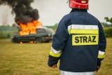 Ponad pół miliona na sprzęt dla pomorskich strażaków. Pieniądze trafią także do OSP w Nowym Dworze Gdańskim