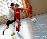 Olsztyn: Jurajski Turniej Piłki Nożnej dla częstochowian [ZOBACZ ZDJĘCIA]