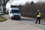 Policyjna akcja NURD w powiecie puckim: kierowcy trzeźwi, ale z ciężką nogą na gazie | ZDJĘCIA, NADMORSKA KRONIKA POLICYJNA