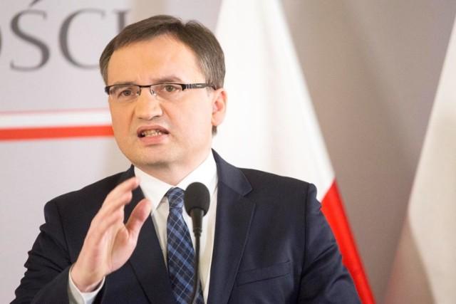 Zbigniew Ziobro: Z całą pewnością kasacja do Sądu Najwyższego wpłynie