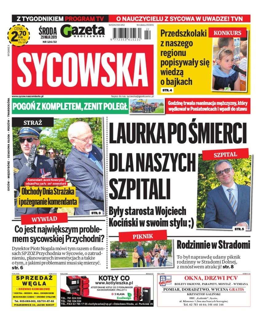 Gazeta dolnośląska ogłoszenia