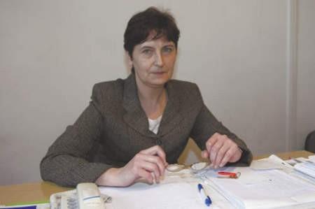 Wanda Strąk, doradca metodyczny pedagogów szkolnych w Dąbrowie Górniczej.