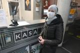 Pierwsze seanse w kinie Moskwa i Fenomen w Kielcach po przerwie. Widzowie dopisali? [WIDEO]