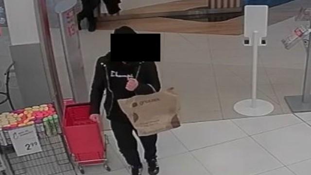 Zarzut kradzieży kosmetyków usłyszała 23-letnia grudziądzanka.