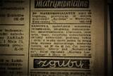 """""""Wysoki i bez grosza pozna...""""Czyli ogłoszenia matrymonialne z dawnych lat na Lubelszczyźnie"""
