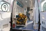 Ciężarna kobieta zmarła pod drzwiami ostrowskiego szpitala. Sprawę wyjaśnia prokuratura