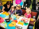 Świetna zabawa z okazji Dnia Dziecka w Jaworznie. Atrakcje przygotowano w Byczynie