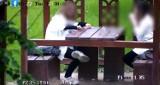 Niszczą ławki w parku i nad Kępiną. Straż Miejska w Zduńskiej Woli ich ściga ZDJĘCIA