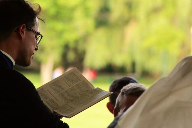 Zmiany personalne w kościołach w powiatach inowrocławskim i mogileńskim