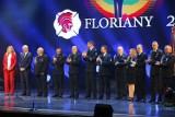 Gala Floriany 2019 w Otrębusach. Wręczono też nagrody za plebiscyt Strażak Roku 2019 województwa śląskiego