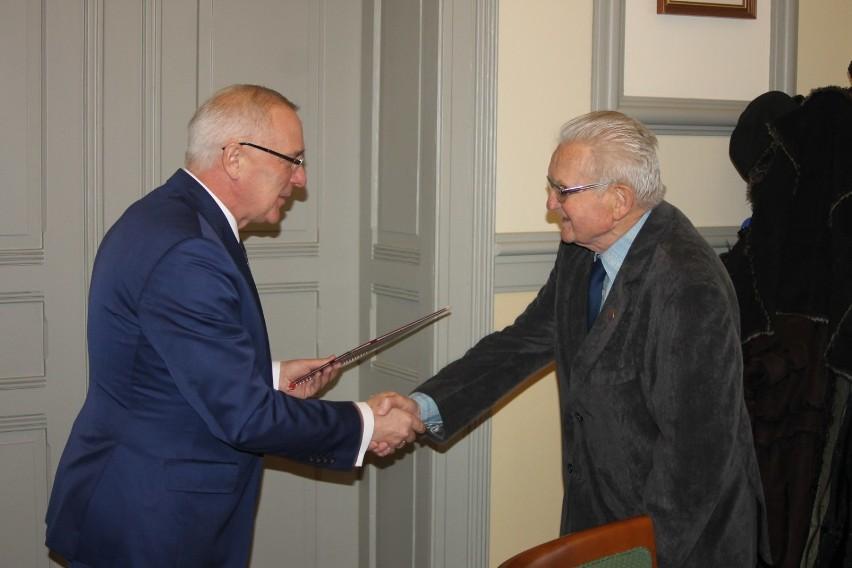 KROTOSZYN: Gminna Rada Seniora obradowała. Janusz Grzymski przewodniczącym, Elżbieta Bielecka - zastępczynią [ZDJĘCIA]