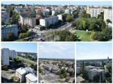 Punkty widokowe w Białymstoku. Zobacz, co widać z najwyższych budynków w mieście [ZDJĘCIA]