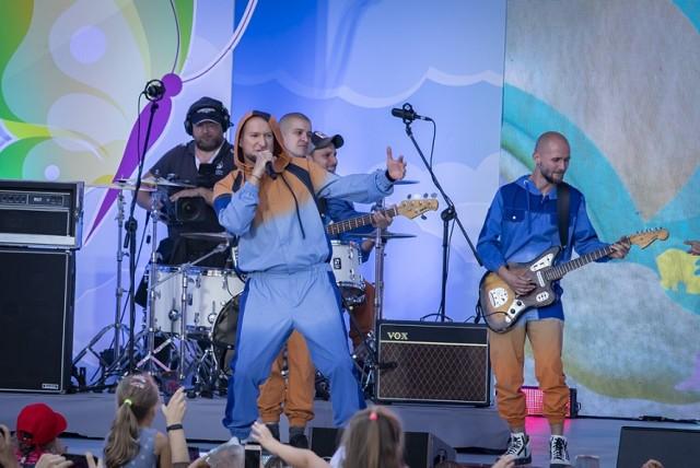 Nowe zdjęcia z koncertu Fundacji Polsat Dzieciom w Rybniku