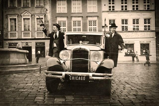 Chicagowski jazz już wkrótce będzie rządził w Poznaniu!
