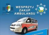 Szpital w Goleniowie potrzebuje ambulansu. Można przekazać 1% podatku