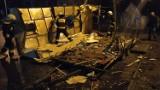 Dolny Śląsk. 4 osoby ranne, zerwane dachy i linie energetyczne, powalone drzewa po wichurze [ZDJĘCIA]