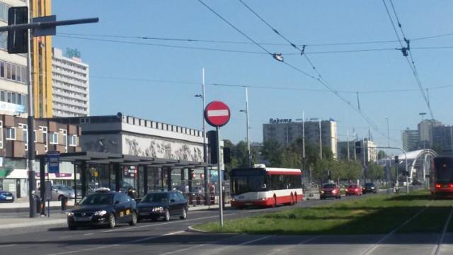 Przebudowa centrum Katowic: aleja Korfantego