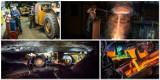 Tak się pracuje w KGHM. Zobaczcie zdjęcia z kopalni i z hut miedzi. GALERIA