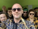 Podbił Pomorze Zachodnie teraz podbija Polskę! Wielka trasa koncertowa szczecińskiego saksofonisty Sylwestra Ostrowskiego